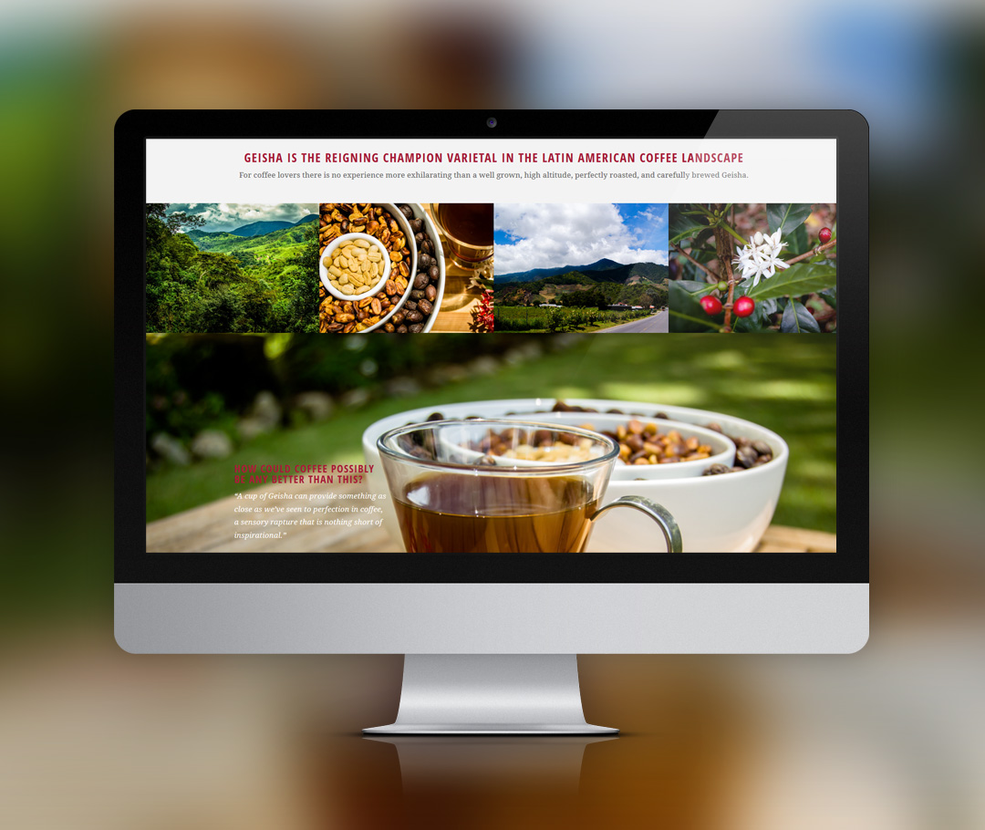 Finca Deborah Announces the Launch of New Website
