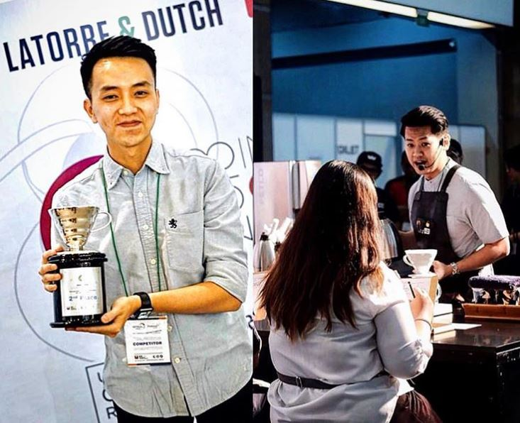 2018 Indonesian Brewer's Cup