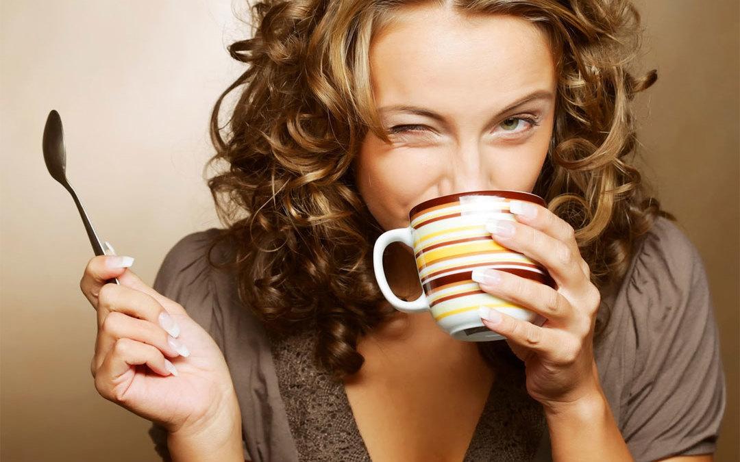 Green tea fat burner headaches